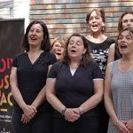 concert Voix sur Berges 2018 Canal Saint Martin Voix Music Zac