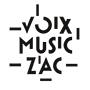 Voix Music Zac Logo
